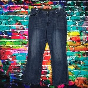 Gianfranco Ruffini Classic Zipper Fly Jeans Italy